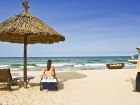 Danang tours and resort