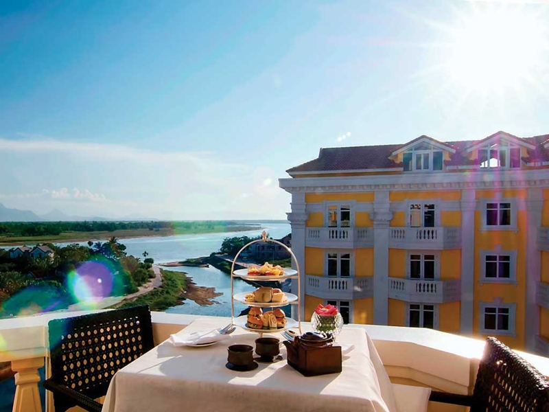 Hotel Royal HoiAn toproof