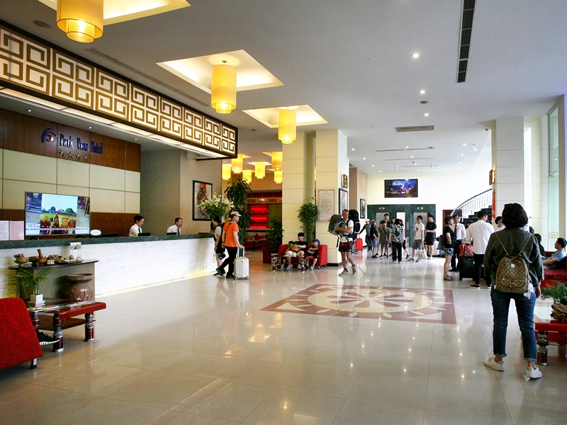 Park View hotel (7)