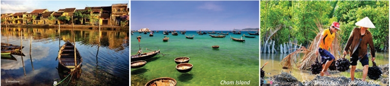 The Villa HoiAn tour