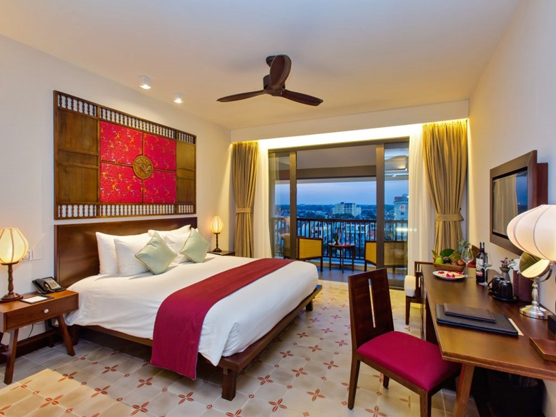 River Town HoiAn double-room