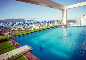 Luxtery Hotel - Pool