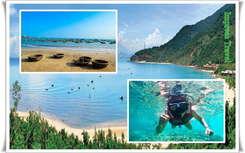 Son Tra snorkelling tours